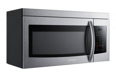 Samsung Over the Range Microwave, 1.6 cu.ft ME16K3000AS