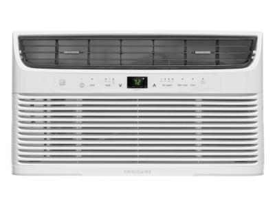 Frigidaire Window-Mounted Room Air Conditioner With 8000 BTU - FFRE083ZA1
