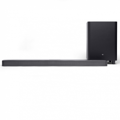 JBL 5.1 channel Soundbar With MultiBeam Sound Technology - Bar 5.1 Surround
