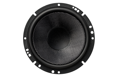 Kenwood High-Resolution Audio Certified Component Speaker - XR1701P