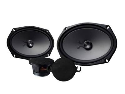 Kenwood Component Speaker System - KFCXP6902C