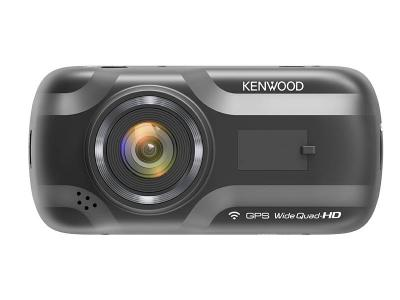 Kenwood Dual Dash Camera - DRVA501WDP