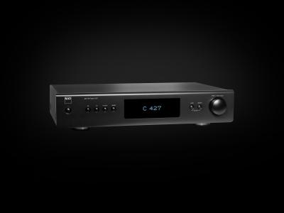 NAD Stereo AM FM Tuner - C 427