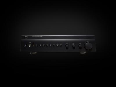 NAD Stereo Integrated Amplifier - C 326BEE