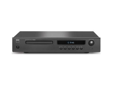 NAD CD Player  with MP3 and WMA Decoding - C 546BEE