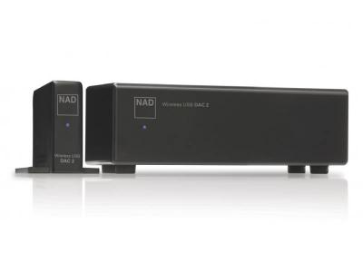 NAD Wireless USB DAC - DAC 2