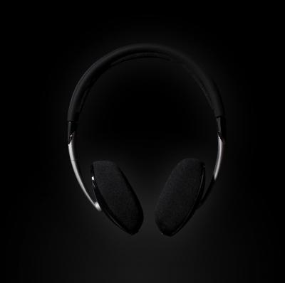 NAD On-Ear Headphones - VISO HP30