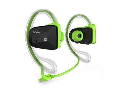 Jabees Bluetooth Sport Headphones with Aptx and Nfc - BSport (G)