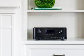 Anthem 5.2-channel Home Theater Receiver with Anthem Room Correction - MRX-520