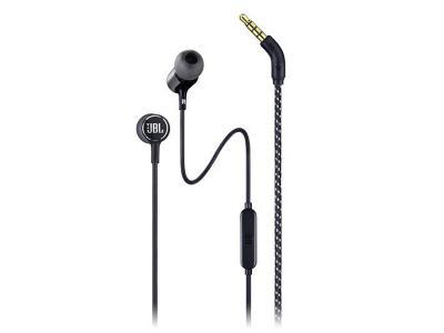 JBL In-Ear Headphone - Live 100 (B)