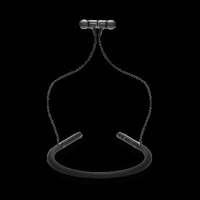 JBL Wireless In-Ear Neckband Headphone - LIVE 200BT (B)