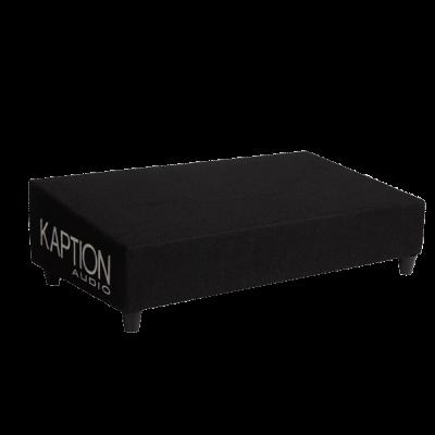 Kaption Audio SQL Series Flat Powered SubWoofer - 570-SQLFW110PS