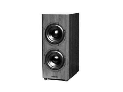 Bryston High Quality Subwoofer In Black Ash - Mini T Sub (Ash)