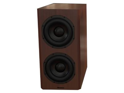 Bryston High Quality Subwoofer In Boston - Mini T Sub (Boston)