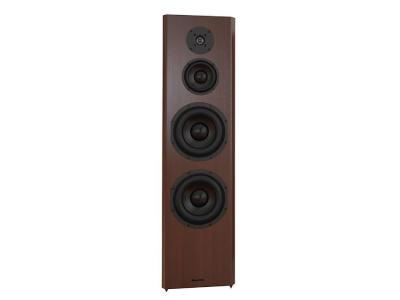Bryston Floor Standing Speaker With Dual 8 Inch Drivers - Middle T (Boston)
