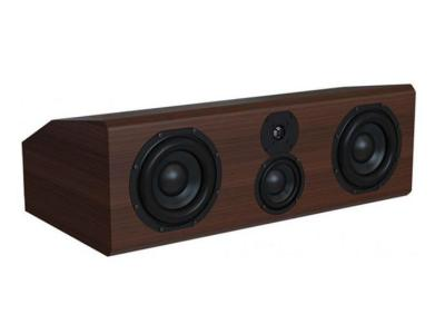 Bryston Center Channel Speaker With Titanium Dome Tweeter In Boston - TC-1-Mini (Boston)