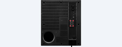 SONY HOME THEATRE SUBWOOFER - SACS9