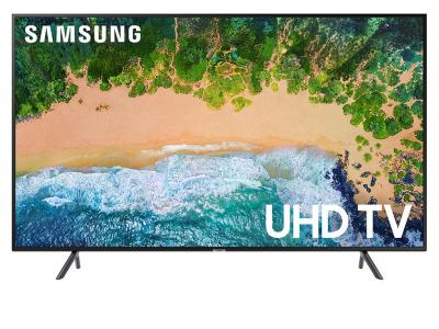 "75"" Samsung UN75NU6900FXZC Smart 4K UHD TV"