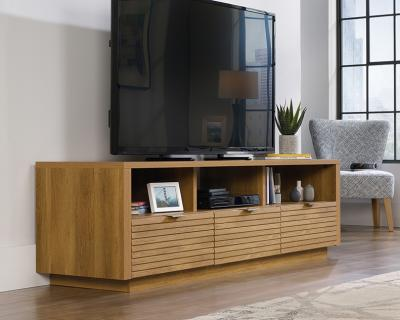 Sauder Harvey Park Collection Credenza TV Stand - 414986