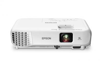 EPSON Home Cinema 760HD 3LCD Projector-V11H848020-F