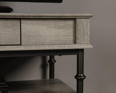 Sauder Canal Street Collection TV Stand - 419232