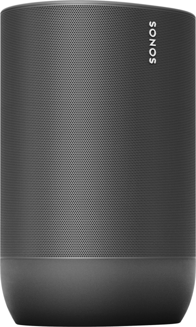 Sonos Portable Wireless Smart Speaker - Move (B)