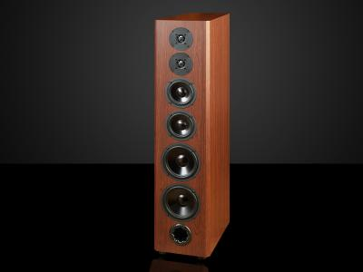 Bryston Floorstanding Speaker - Model A2