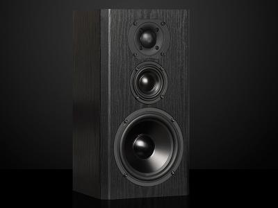 Bryston Bookshelf Loudspeaker - Mini A