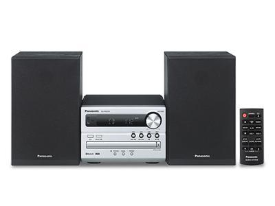 Panasonic Compact Audio System - SC-PM250S