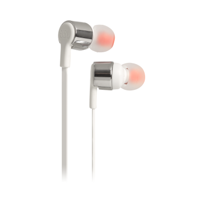 JBL Tune 210 In-Ear Headphones - JBLT210GRYAM