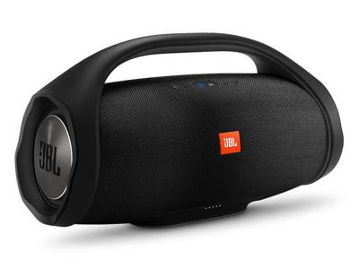 JBL Portable Bluetooth Speaker-JBLBOOMBOXBLKAM