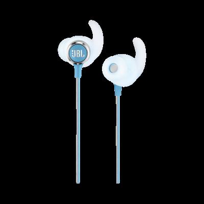 JBL Reflect Mini 2 Lightweight Wireless Sport Headphones  - JBLREFMINI2TAM