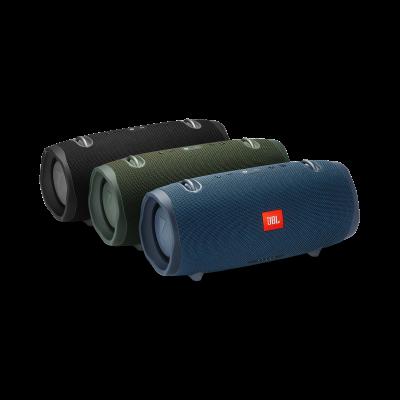 JBL Portable Wireless Bluetooth Speaker Xtreme 2 - JBLXTREME2BLKAM