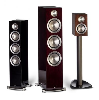 Paradigm Reference Collection Prestige Series Floorstanding  Speaker Prestige 95F (Wal) (each)
