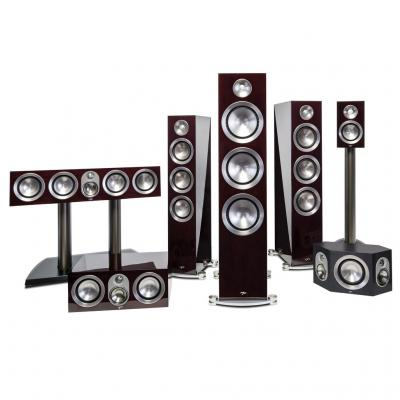 Paradigm Reference Collection Prestige Series Floorstanding  Speaker Prestige 95F (BW) (each)