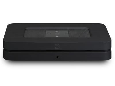 Bluesound Wireless Multi-Room Hi-Res Music Streamer - NODE 2i (B)