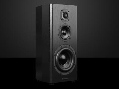 Bryston Bookshelf Loudspeaker - Mini T