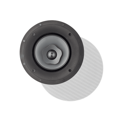 Paradigm In-Ceiling Speakers with Isolation Mounting System - CI Pro P65-RX