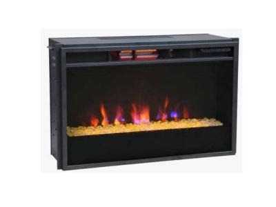 Sonora S53 Series Fireplace - S55-SFP