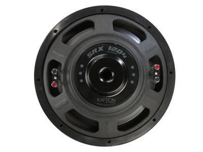 "Kaption Audio 12"" SRX Sub-Woofer Dual 4 Ohms-570-SRX12D4"