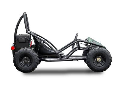 Daymak 1000W, 48V  Offroad Dune Buggies in Green Camo - Dune Buggy JR (G)
