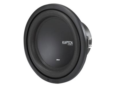 "Kaption Audio 10"" SRX Sub-Woofer Dual 2 Ohms-570-SRX10D2"
