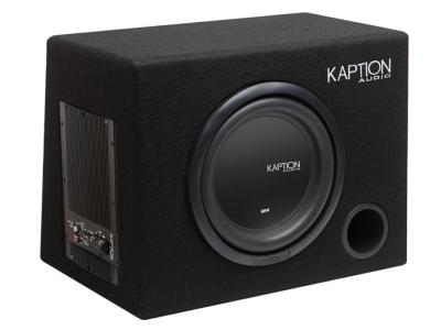 "Kaption Audio 10"" SRX Powered Sub-Woofer-570-SRX110PS"