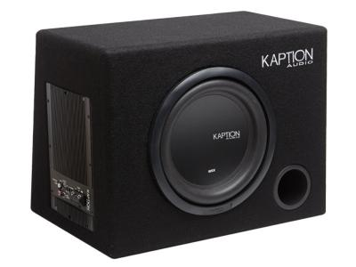 "Kaption Audio 12"" SRX Powered Sub-Woofer-570-SRX112PS"