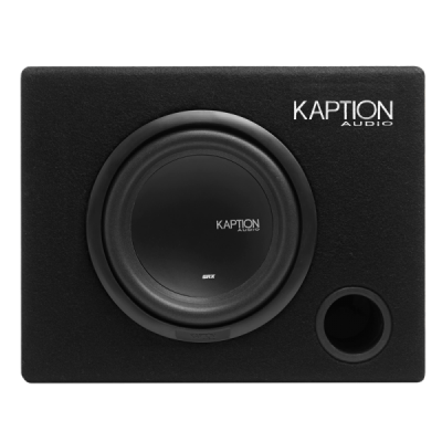 """Kaption Audio 12"""" SRX Powered Sub-Woofer-570-SRX112PS"""