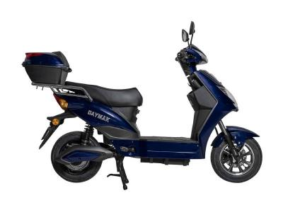 Daymak 500W , 84V Electric Scooter in Blue - Vienna 84 (BL)