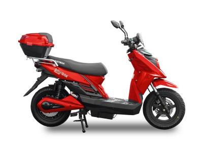 Daymak  500W , 72V Ebike in Red - Arrow (R)