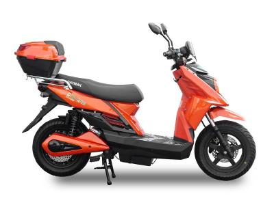 Daymak  500W , 72V Ebike in Orange - Arrow (O)