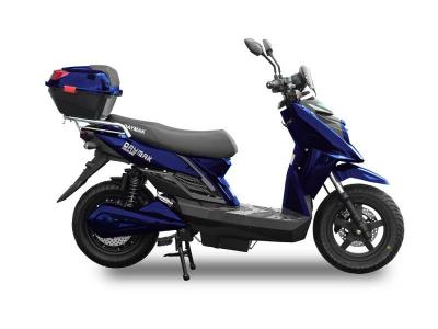 Daymak  500W , 72V Ebike in Blue - Arrow (BL)