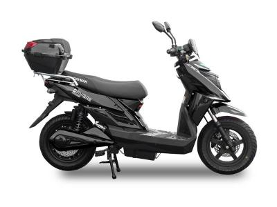 Daymak  500W , 72V Ebike in Black - Arrow (B)